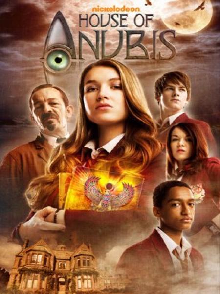 House Of Anubis - Season 3 - Episode 28 - Watch favourite TV