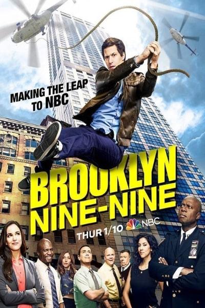 Putlocker - Watch Brooklyn Nine-Nine - Season 6 Free without ADs