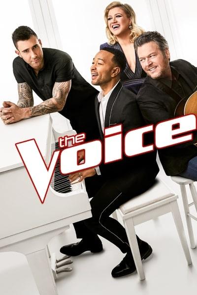Putlocker - Watch The Voice (US) - Season 16 Free without ADs
