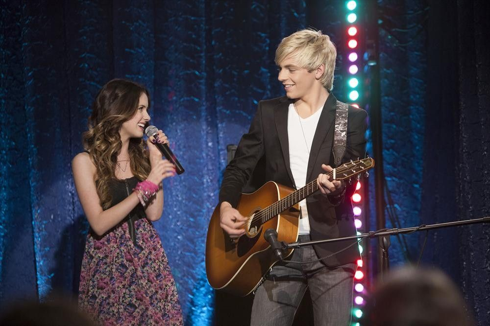 Austin and Ally - Season 2 - Episode 15 - Watch favourite TV