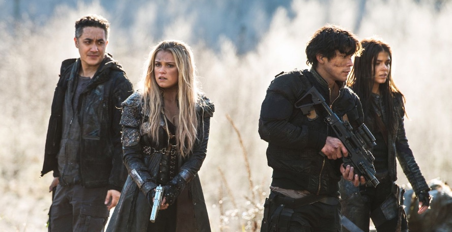 the 100 s04e02 watch online