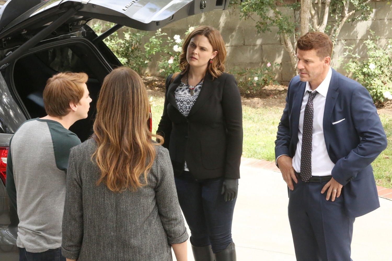Putlocker - Julie Claire starred in the film NCIS - Season 6