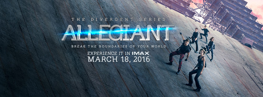 Putlocker - Watch The Divergent Series: Allegiant online for