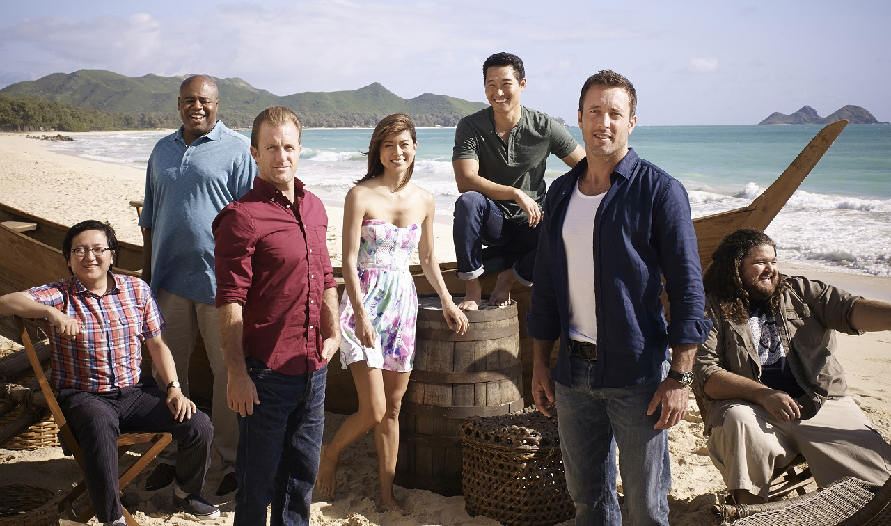 By Photo Congress    Hawaii Five 0 Season 9 Episode 17