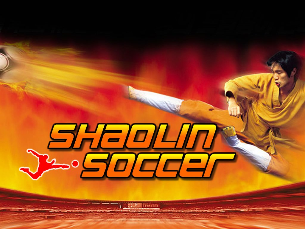 Putlocker - Watch Shaolin Soccer online for Free