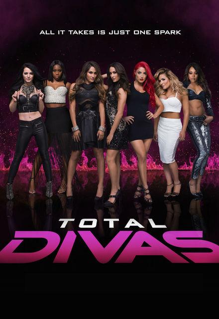 Wwe Total Divas S06e01 2017
